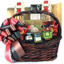 Appreciation Gift Basket