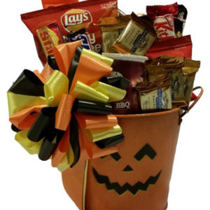 Halloween Gift Basket Ideas For Adults.Halloween Gift Baskets My Blog