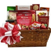 Authentic Gift Basket-Kosher