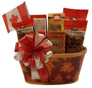 Tastes From Canada